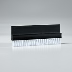 Nessie Premium-Record-Brush (wet/manual)